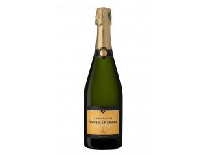 Tradition Brut - Champagne Nicolo et Paradis - No vintage - sparkling