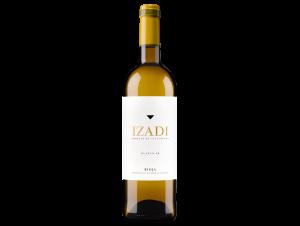 Rioja Blanco - Viura, Malvasia - IZADI - 2017 - white