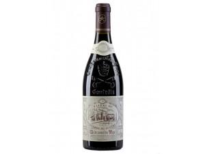 Cuvée Prestige Très Vieilles Vignes - Château du Mourre du Tendre - 2015 - red
