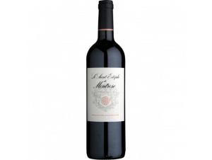 Le Petit Lion du Marquis de Las Cases - Château Léoville Las Cases - 2015 - red