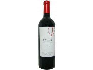 PRUNO - FINCA VILLACRECES - 2017 - red