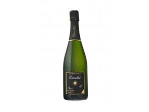 Fleur de Bulles - Demie Bouteille - Champagne Dérouillat - No vintage - sparkling