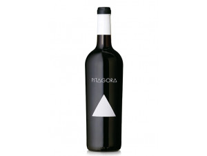 Pitagora - Syrah, Petit Verdot, Cabernet Sauvignon - FRANCIS FORD COPPOLA WINERY - 2013 - red