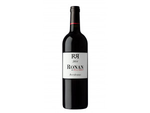 Ronan by Clinet - Château Clinet - 2014 - red