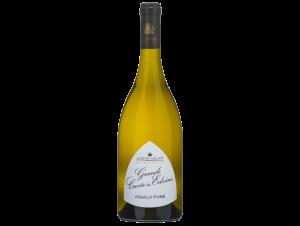 Grande Cuvée des Edvins - Vignobles Joseph Mellot - 2015 - white