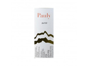 Purist - riesling - AXEL PAULY - 2018 - white