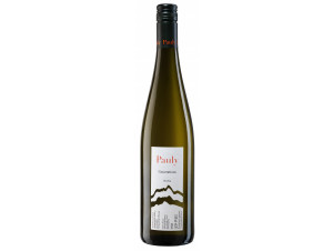 Generations - Riesling - AXEL PAULY - 2018 - white
