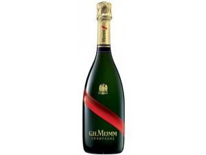 Mumm Grand Cordon Rouge avec Etui - G.H. Mumm - No vintage - sparkling
