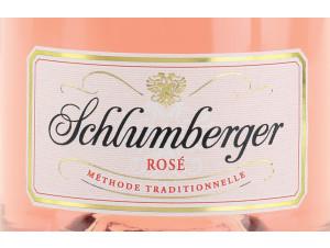 Rosé Brut Classique - Schlumberger - No vintage - sparkling