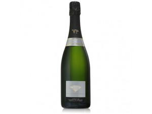 Cuvée Aurélie - Champagne VADIN-PLATEAU - No vintage - sparkling