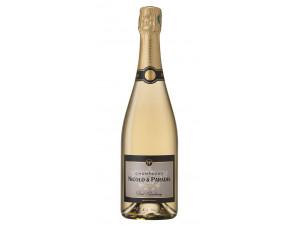 Brut Chardonnay - Champagne Nicolo et Paradis - No vintage - sparkling