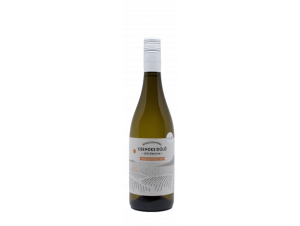 Harslevelu - Csendes Dulo - 2015 - white