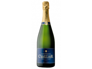 Perpétuel - Champagne Cuillier - No vintage - sparkling