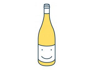 cuvée Loup blanc doux - Domaine du Loup des Vignes - 2018 - white