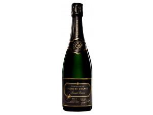 Grande Réserve La Salamandre - Champagne Jacques Chaput - No vintage - sparkling