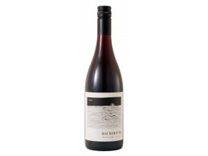 Backhouse Pinot Noir - Backhouse - 2015 - red