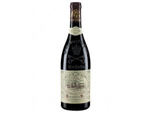 Cuvée Prestige Très Vieilles Vignes - Château du Mourre du Tendre - 2014 - red