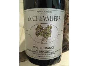 La Chevalière - Domaine des Banquettes - No vintage - red