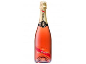 Le Mumm Rosé - G.H. Mumm - No vintage - sparkling