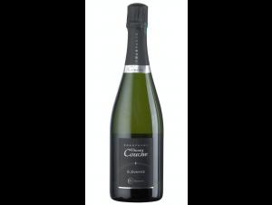 Cuvée Elégance Extra-Brut - Champagne Vincent Couche - No vintage - sparkling