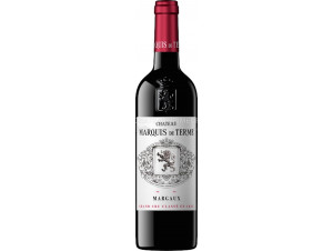 Château Marquis de Terme - Château Marquis de Terme - 2018 - red