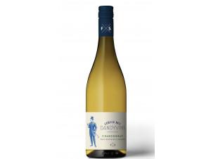 Cercle des Dandyvins Chardonnay - Famille Sadel - 2018 - white
