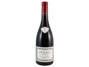 Bourgogne Pinot Noir - Domaine Coillot - 2014 - red
