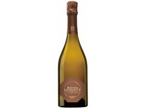 Hypnotic - Brut - Champagne Xavier Loriot - No vintage - sparkling