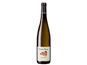 Riesling - Domaine Frédéric MOCHEL - 2017 - white
