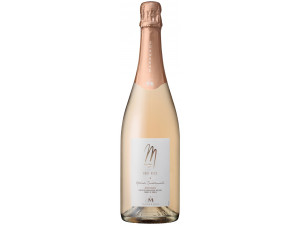 Cuvée M - Marrenon - No vintage - sparkling
