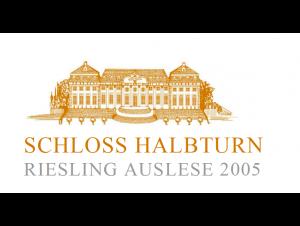 Schloss Halbturn Riesling Auslese - Schloss Halbturn - 2005 - white