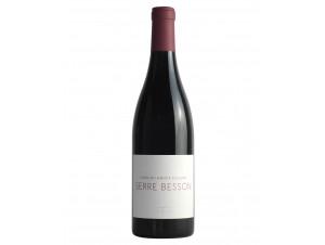 Côtes du Rhône Villages - DOMAINE SERRE BESSON - 2016 - red