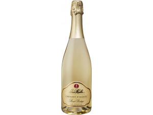 Crémant d'Alsace Blanc Brut Prestige - Louis Hauller - No vintage - sparkling