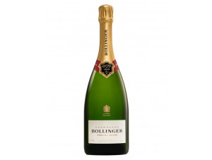Special Cuvée - Champagne Bollinger - No vintage - sparkling