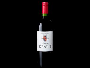 Château Réaut - Château Réaut - 2016 - red