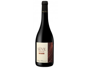 Sève Rouge Touraine Gamay - Henry Marionnet - 2017 - red