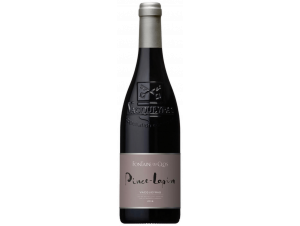 Pince Lapin - Domaine Fontaine du clos - 2015 - red