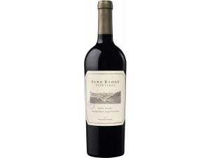 Cabernet sauvignon - PINE RIDGE - 2015 - red
