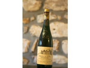 Domaine Du Closel, Savennieres Vieilles Vignes - DOMAINE DU CLOSEL - 1988 - white