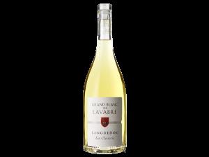 La Closerie - Château Puech-Haut - 2018 - white