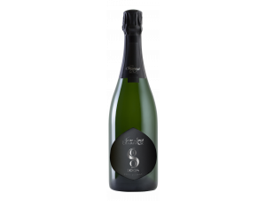 100S Extra Brut - Champagne Xavier Loriot - No vintage - sparkling