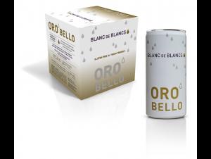 Oro Bello (Cannettes par 4) - Maison L. Tramier et Fils - No vintage - sparkling