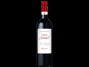 Château Nouret - Château Nouret - 2014 - red