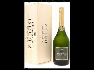Brut Classic - Champagne Deutz - No vintage - sparkling