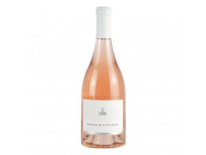 Cuvée du Domaine - Domaine de La Pertuade - 2016 - rose