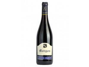 Morgon - Domaine Ludovic Charvet - 2017 - red