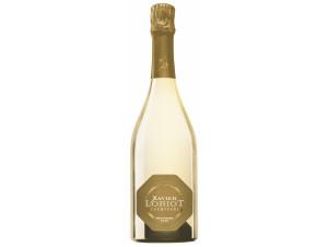 Insaisissable Brut - Champagne Xavier Loriot - No vintage - sparkling