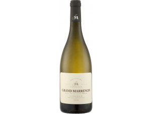 Grand Marrenon - Marrenon - 2018 - white