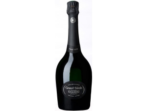 Grand Siècle - Champagne Laurent-Perrier - No vintage - sparkling