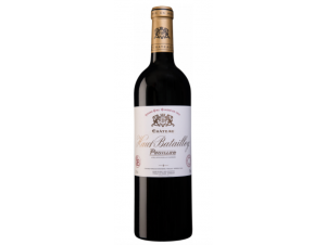 Château Haut Batailley - Château Haut Batailley - 2013 - red